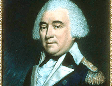Anthony Wayne Portrait