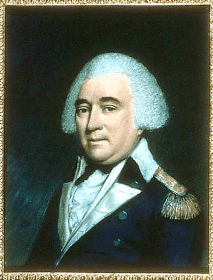 Anthony Wayne Portrait