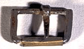 Iron Buckle Roller