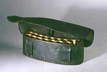 Waist Cartridge Box