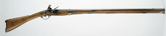 American Committee of Safety Musket