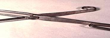 Iron Curling Iron