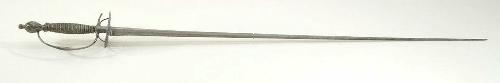 British Officer Sword