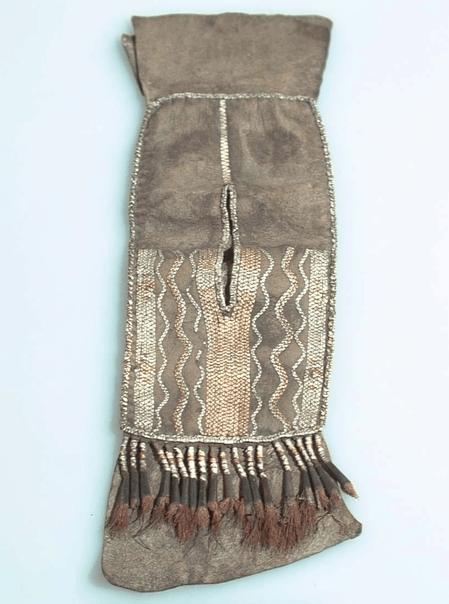 Lenape Belt Bag