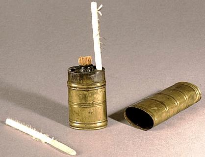 Portable Writing Set