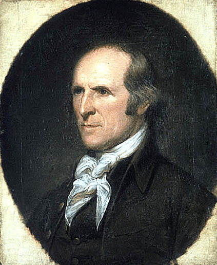 Timothy Pickering Portrait