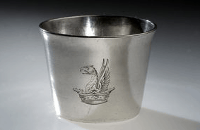 George Washington's Camp Cup