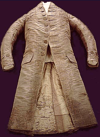 George Washington's Suit