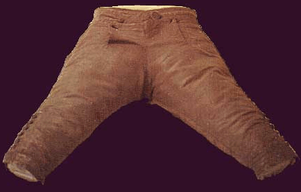 George Washington's Suit