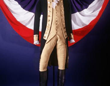 George Washington's Uniform