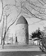 Somerville Powder House