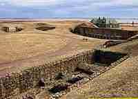 Battle of Fort Cumberland