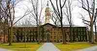 Princeton – Nassau Hall