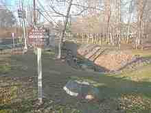 Baylor Massacre Historic Site