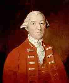 Sir Guy Carlton