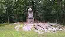 Battle of Minisink Monument