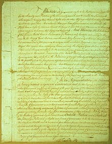 Pennsylvania Constitution