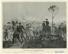 Battle of Bennington