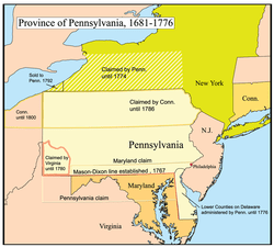 Province of Pennsylvania