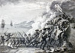 Invasion of Dominica