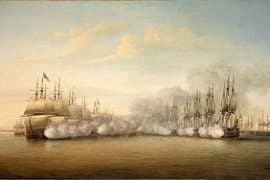 Battle of Negapatam