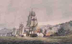 Battle of Valcour Island