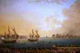 Battle of Martinique