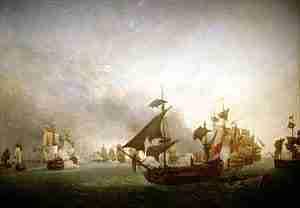 Battle of Grenada