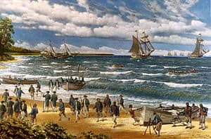 Battle of Nassau
