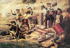 Battle of Springfield