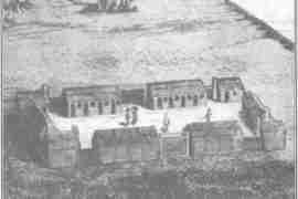 Siege of Boonesborough