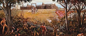 Battle of Arkansas Post