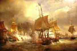 Battle of Ushant