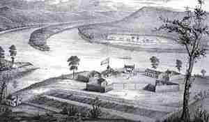 Fort Harmar