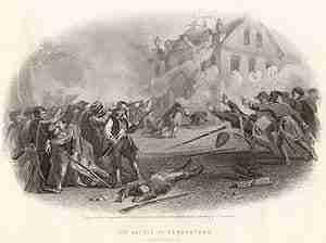 Battle of Germantown