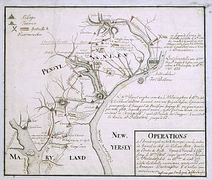 Philadelphia Campaign Map