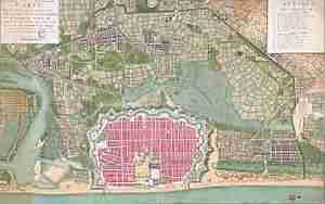 Siege of Pondicherry