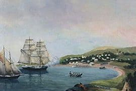 Raid on Lunenburg