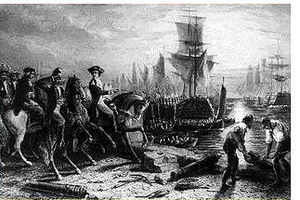 Siege of Boston