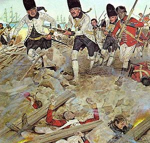 Siege of Pensacola