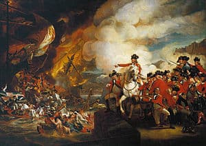 Great Siege of Gibraltar