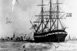 USS Alfred