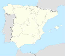 Aranjuez in Spain