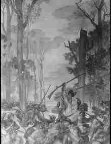 Battle of Vincennes