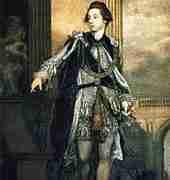 Earl of Carlisle