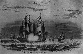 Battle of Delaware Bay