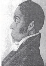 James Forten – African Americans in the Revolution
