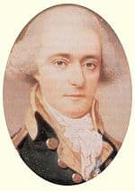 William Jackson – Continental Army Staff Officer