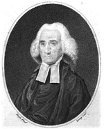 Samuel Stillman – Clergy