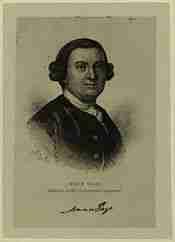 Mann Page – Continental Congressman – Virginia